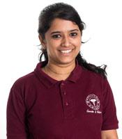 Photo of Dr. Chandana Bhat