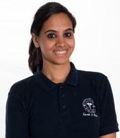Photo of Dr. Pooja Nanjappa