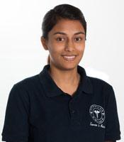 Photo of Dr. Ranju Thapa