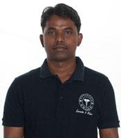 Photo of Dr. Ravichandra