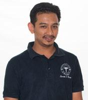 Photo of Dr. Rupesh Prajapathi