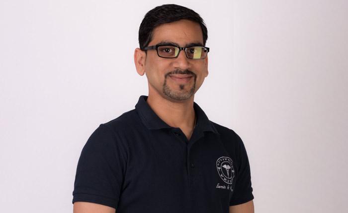 Dr. Biswajit