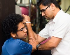 Patients being treated at Attitude Prime